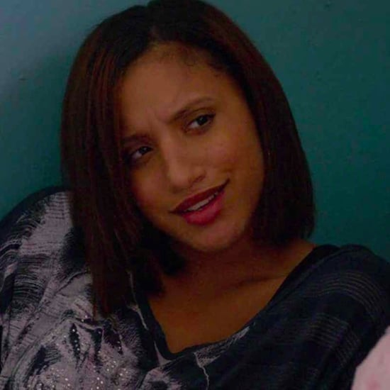 Who Plays Young Daya on OITNB Season 5?