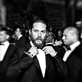 Tom Hardy Just Gets Better With Age