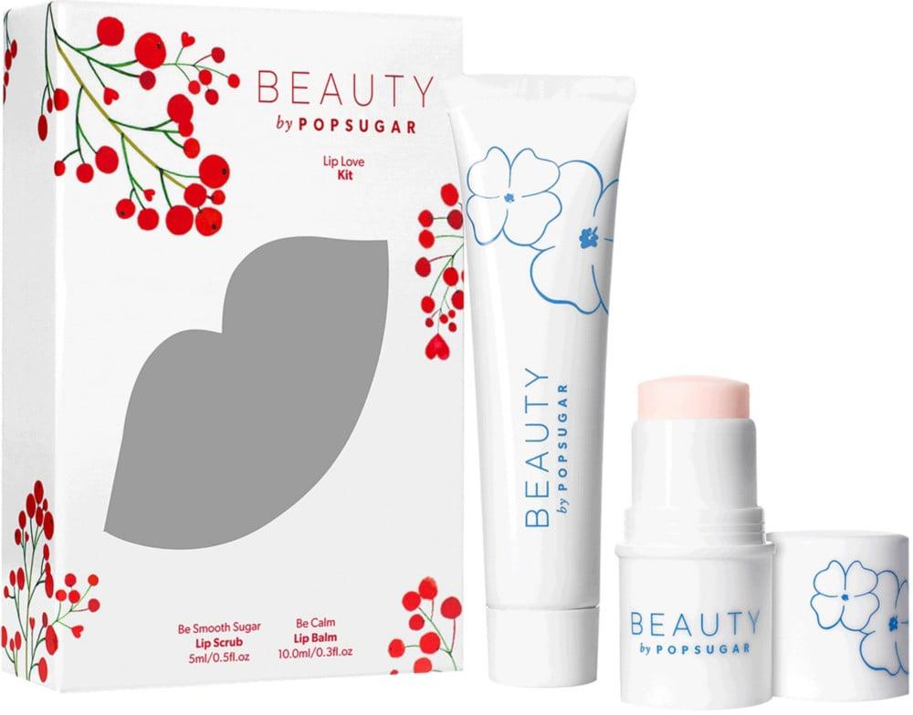 Beauty by POPSUGAR Lip Love Kit