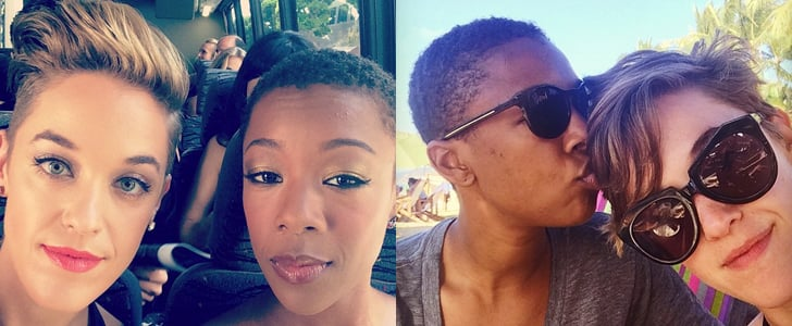 OITNB Writer Divorces Husband After Starting Romance With Samira Wiley