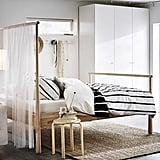 Gjora Birth Bed Frame ($350)