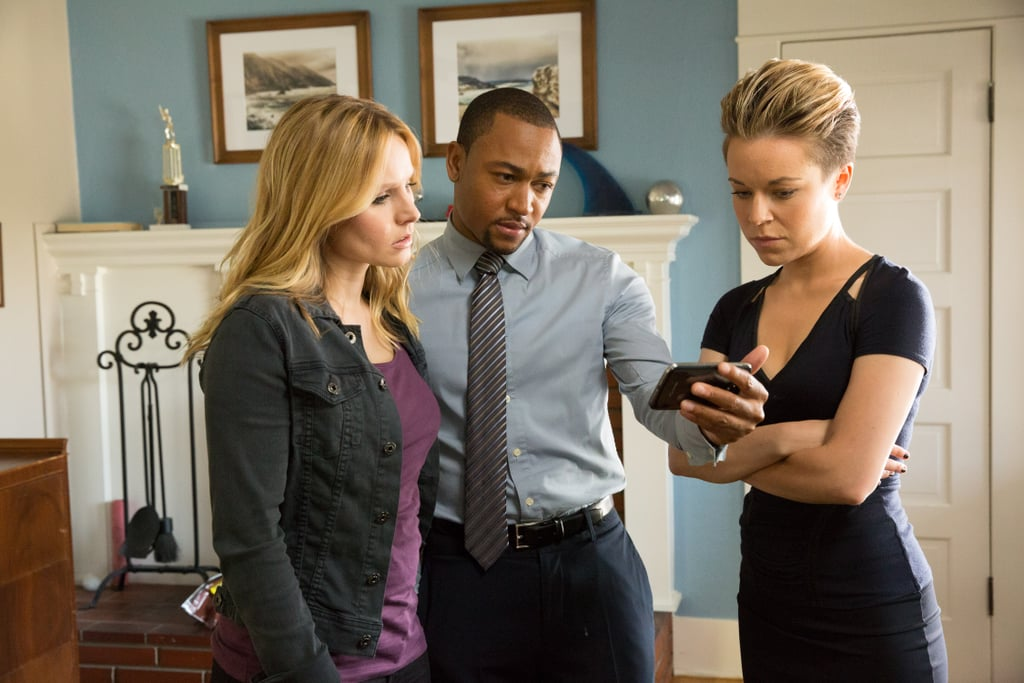 Veronica Mars Movie Pictures