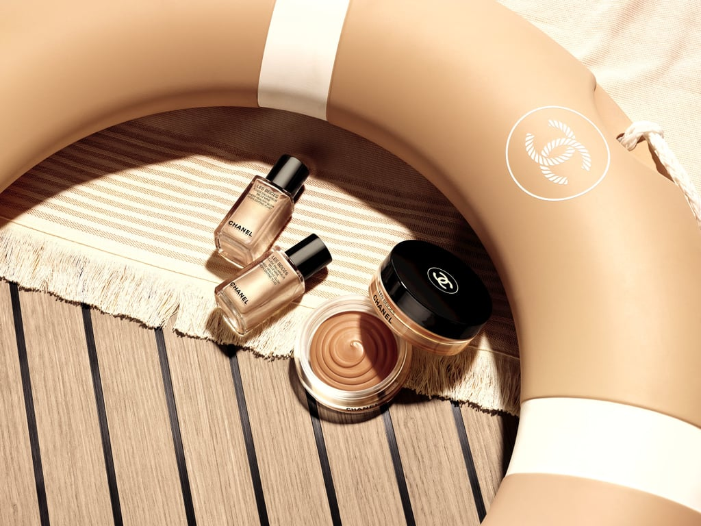 Why Chanel's Bronzing Cream Is Beloved by Makeup Artists