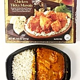 Trader Joe's Chicken Tikka Masala ($3)