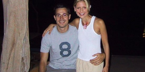 Sarah Michelle Gellar And Freddie Prinze Jr. Aced The 'Love Your Spouse Challenge'