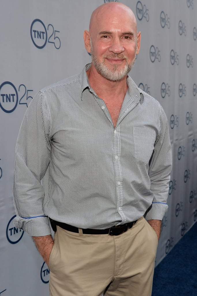 Mitch Pileggi Pictures, Latest News, Videos and Dating Gossips
