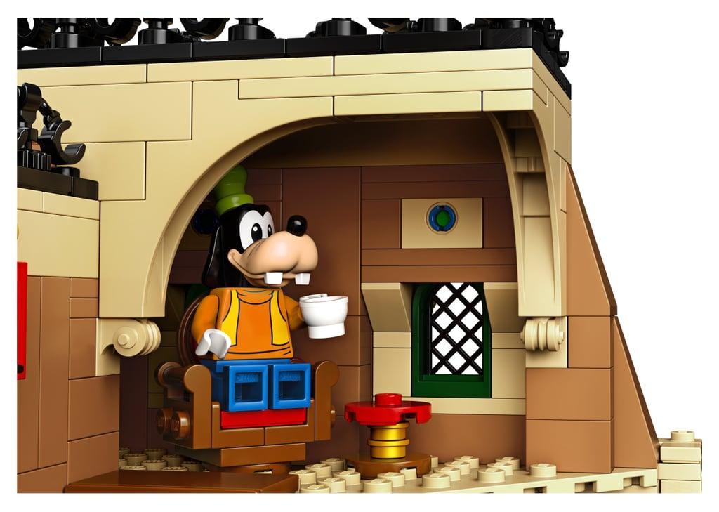 Disney Train and Station Lego Set | POPSUGAR Family