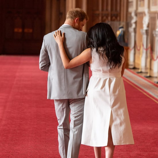 Meghan Markle Reveals She Had a Miscarriage in July 2020
