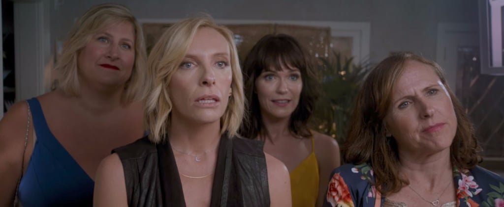 If You Can't Wait For Bad Moms Christmas, This Movie Is the Answer to Your Prayers