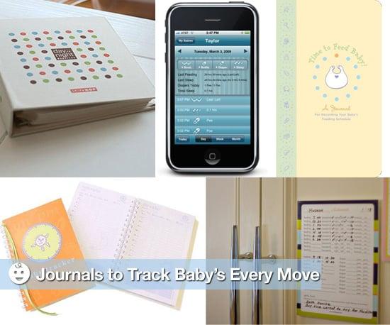 Baby Journals