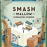 Cinnamon Churro Smashmallows