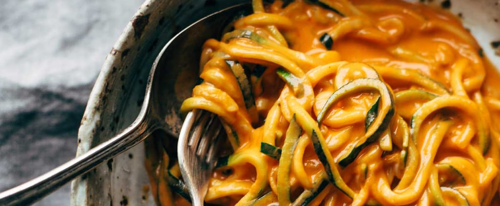 20 Comforting Veggie Noodle Recipes That Won't Leave You Hungry