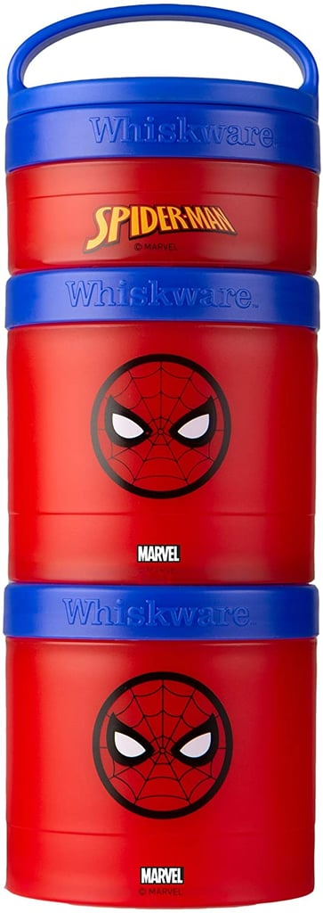 Spider-Man Stackable Snack Pack