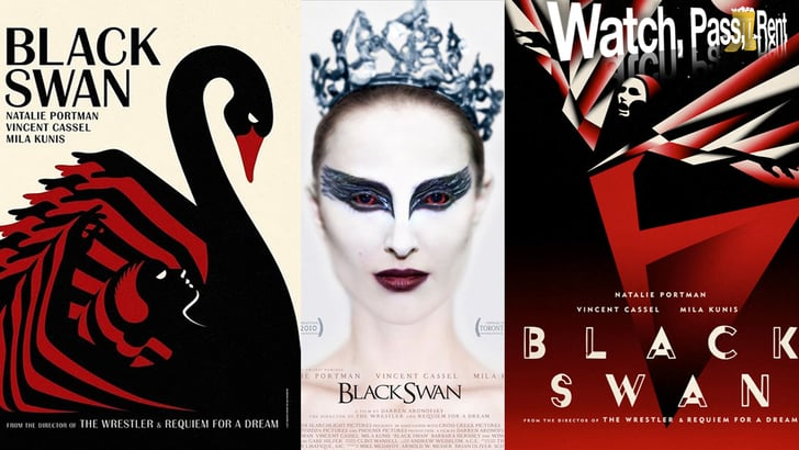black swan a film review A film critique/analysis of darren aronofsky's psychological drama, black swan a fantastic tale about obsession, ambition, and the destructive urge that come in the.