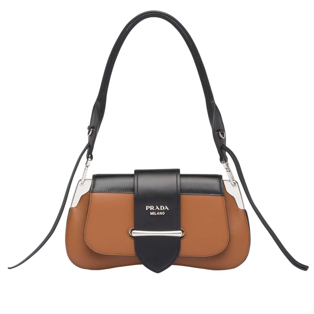 4f6dd9743b Prada Sidonie Leather Shoulder Bag | Best Fashion Gifts 2018 ...
