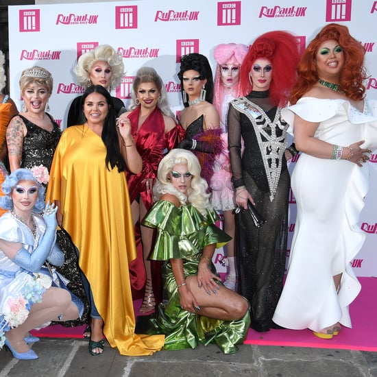 RuPaul's Drag Race UK Launch Party Photos