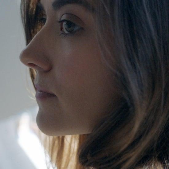 Shinola GirlGaze Sophia Kruz Documentary Filmmaker