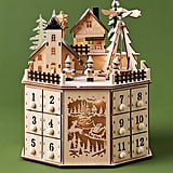 Village Advent Calendar