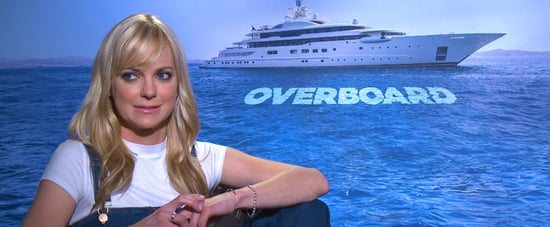 Anna Faris's Advice on When to Lie