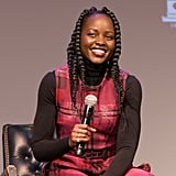 Lupita Nyong'o in Chunky Box Braids (Colour 1B)