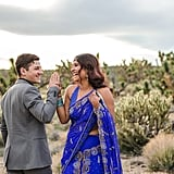 Desert Vow Exchange