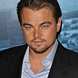 Leonardo DiCaprio at Inception Photocall in London