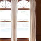 Use Linen Window Shades