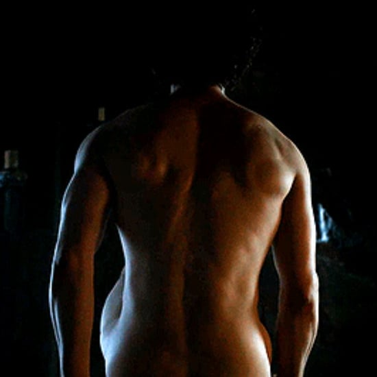 Jon Snow Butt GIFs