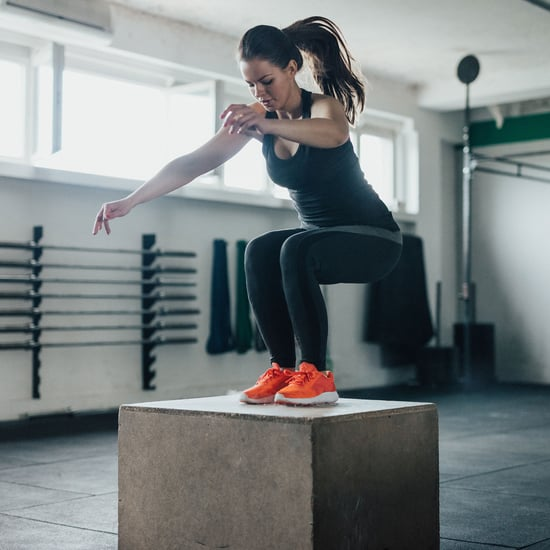 20-Minute CrossFit Workouts