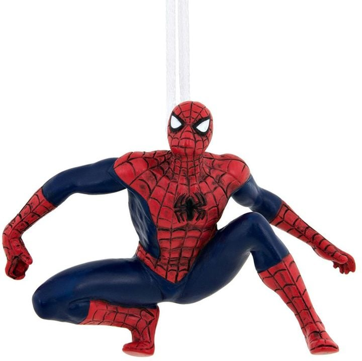 marvel spider man ornament 7