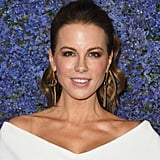 Kate Beckinsale With Glowing Skin
