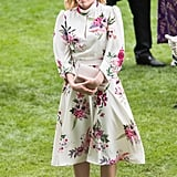 Autumn Phillips at Royal Ascot in June 2019