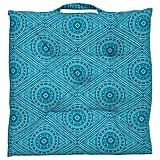Patterned Seat Cushion ($13)