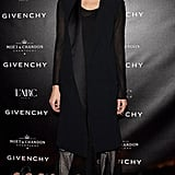 Who is the Best Dressed at the Givenchy After Party?