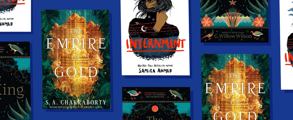 Great Books by Muslim American Authors