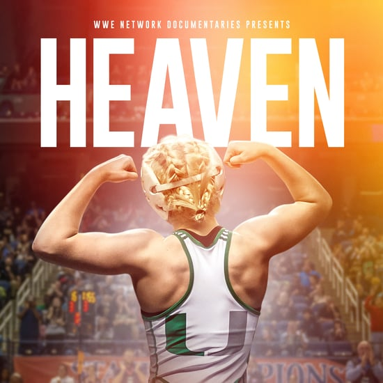 Heaven Fitch Wrestling Documentary WWE Network