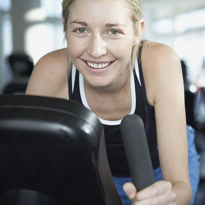 Print it Cardio: Intervals on the Bike