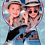 The Adventures of Mary-Kate and Ashley: The Case of the SeaWorld Adventure