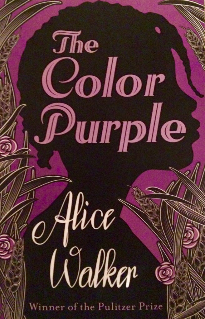 The Color Purple by Alice Walker | Emma Watson Book Club Books ...