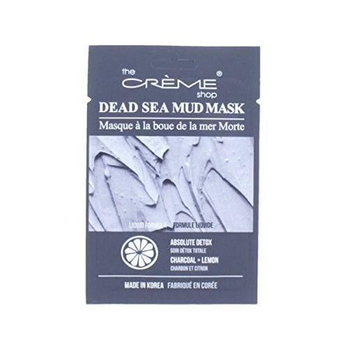 The Crème Shop Dead Sea Mud Mask
