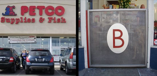 Big versus Small Pet Retailers.