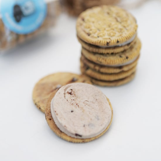 Oreo Choco Chip Review