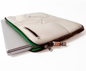 Photos of LooptWorks Laptop Sleeves