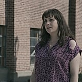 Melanie Lynskey as Molly Strand