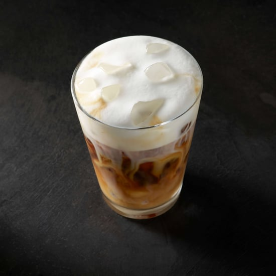 What Is Starbucks Cold Foam?