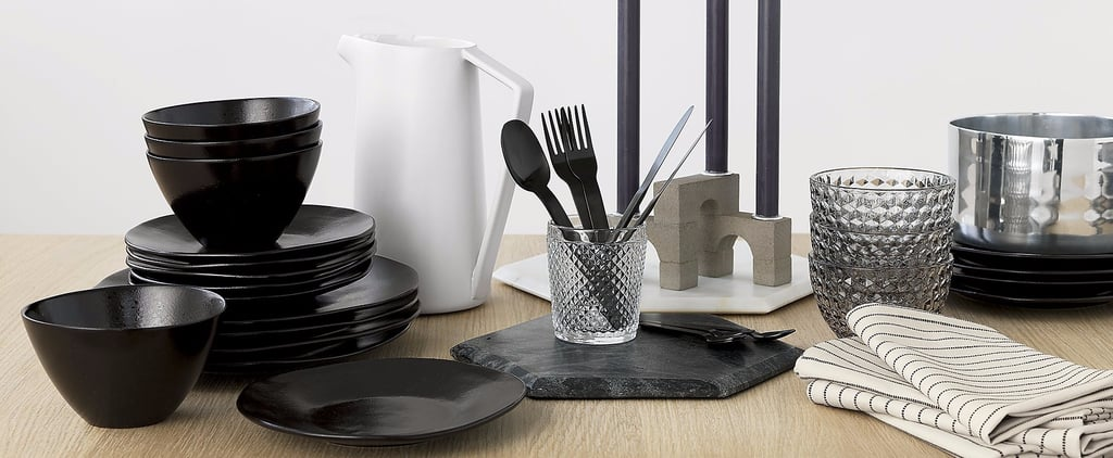 24 Black Matte Decor Items Every Stylish Home Needs ASAP