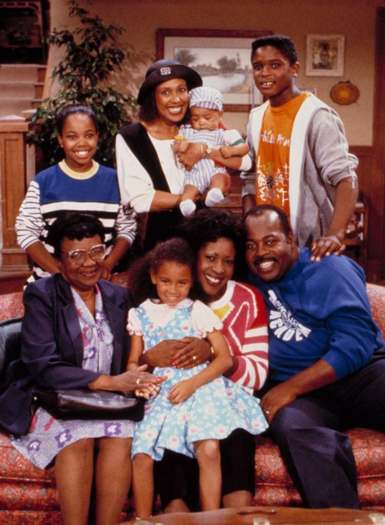 Family Matters (9 Seasons)