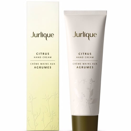 Jurlique Citrus Hand Cream Review