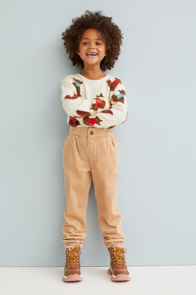 Kids' Fall Clothes From H&M