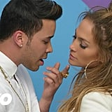 """Back It Up"" by Prince Royce featuring Jennifer Lopez"